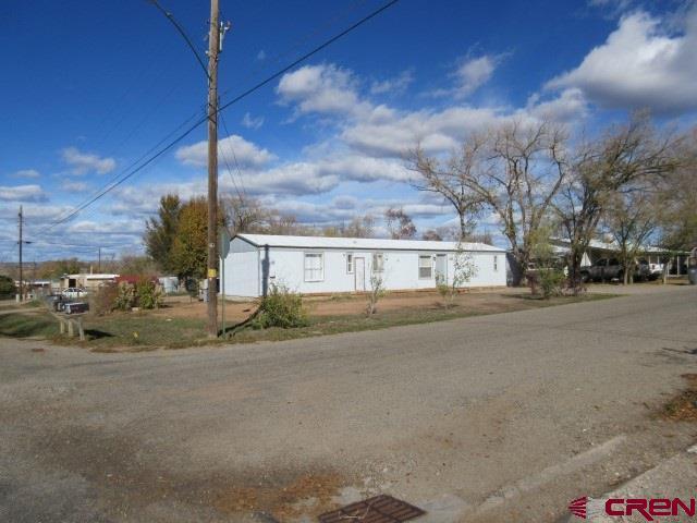 1302 Mesa Verde Street, Cortez, CO 81321 (MLS #751955) :: Keller Williams CO West / Mountain Coast Group