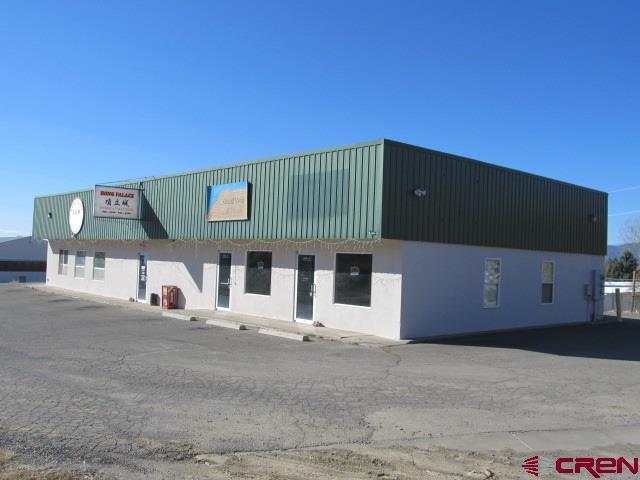 1260 S Grand Mesa Drive, Cedaredge, CO 81413 (MLS #752162) :: CapRock Real Estate, LLC