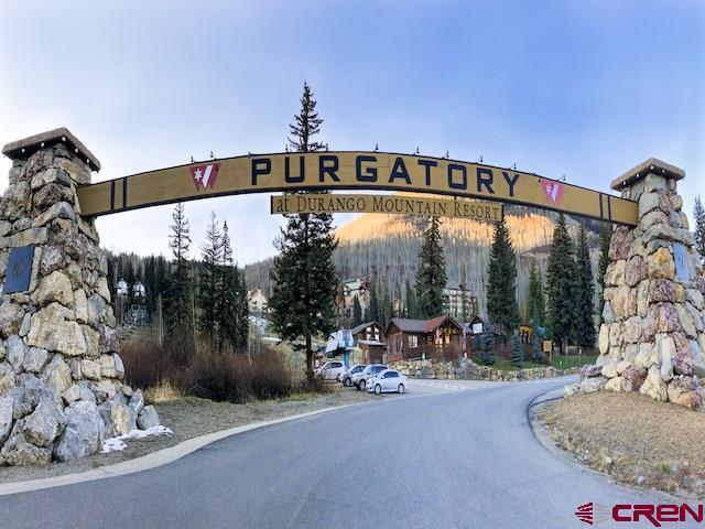 400 Sheol Street #18, Durango, CO 81301 (MLS #752207) :: Durango Mountain Realty