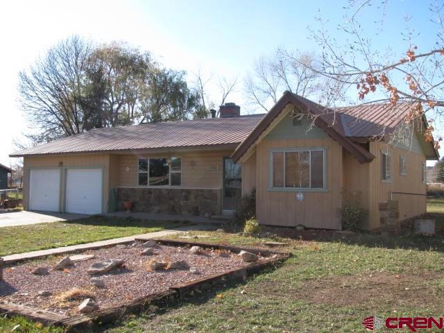 133 S Mesa Ave, Bayfield, CO 81122 (MLS #752212) :: Durango Home Sales