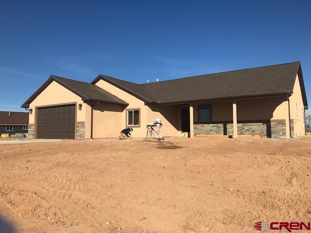 12264 Road 23.25 Loop, Cortez, CO 81321 (MLS #752519) :: Durango Home Sales