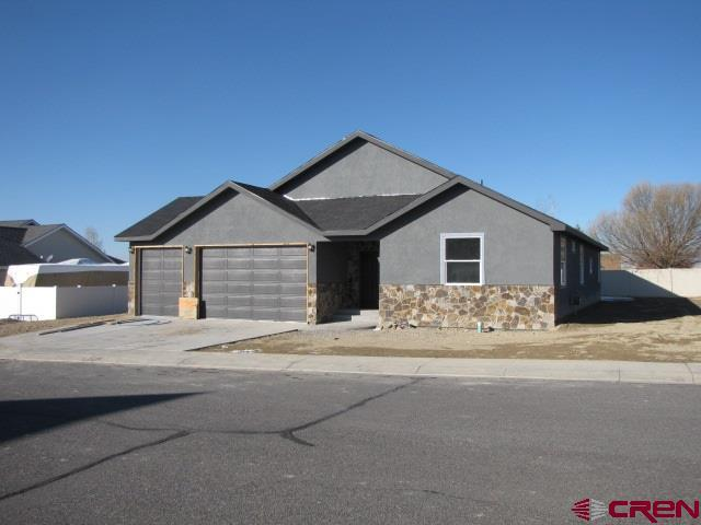 1600 Election Way, Montrose, CO 81401 (MLS #752700) :: Durango Home Sales