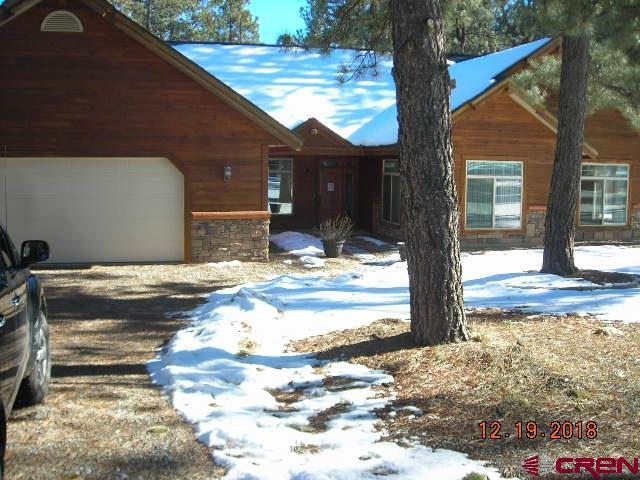 101 Shenandoah, Hesperus, CO 81326 (MLS #753062) :: Durango Mountain Realty