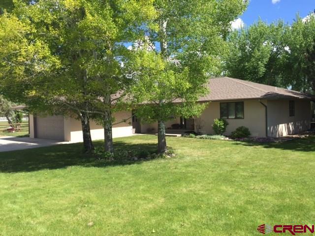 2715 Golf Course Drive, Cortez, CO 81321 (MLS #753108) :: Durango Home Sales