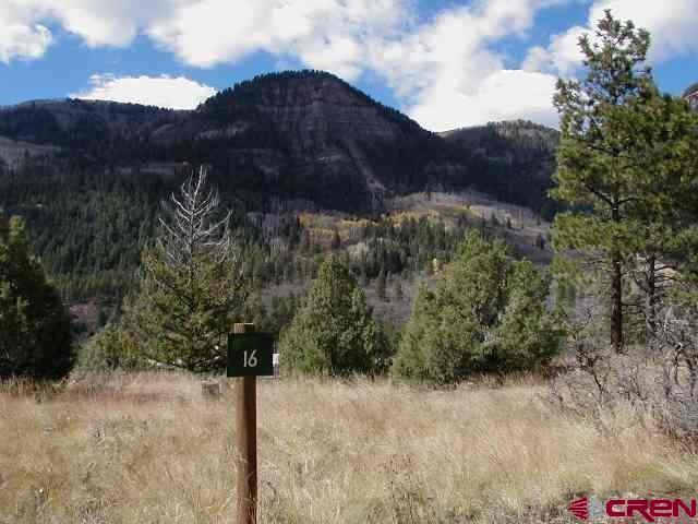304 Glacier Ciff Drive, Durango, CO 81301 (MLS #753245) :: Durango Mountain Realty