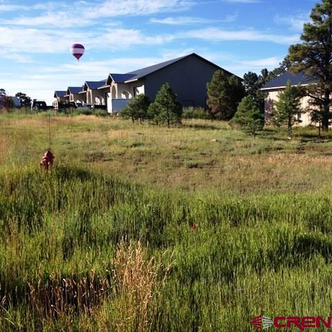 263 Park Ave, Pagosa Springs, CO 81147 (MLS #754217) :: The Dawn Howe Group | Keller Williams Colorado West Realty
