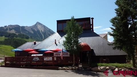 15 Emmons Loop, Mt. Crested Butte, CO 81225 (MLS #755316) :: The Dawn Howe Group | Keller Williams Colorado West Realty