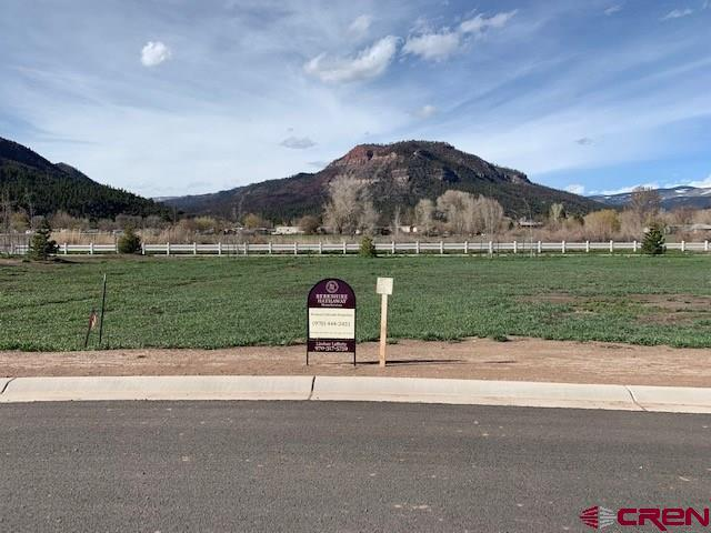 101 Glade Court, Durango, CO 81301 (MLS #755998) :: Durango Mountain Realty