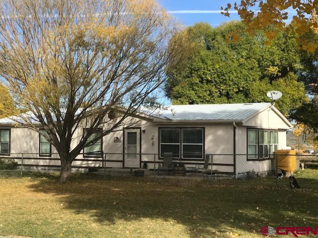 23875 Road F.4, Cortez, CO 81321 (MLS #756093) :: The Dawn Howe Group | Keller Williams Colorado West Realty
