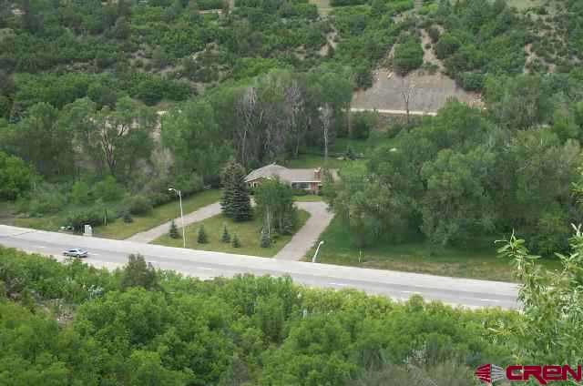 21259 W Us Hwy 160, Durango, CO 81301 (MLS #756513) :: The Dawn Howe Group | Keller Williams Colorado West Realty