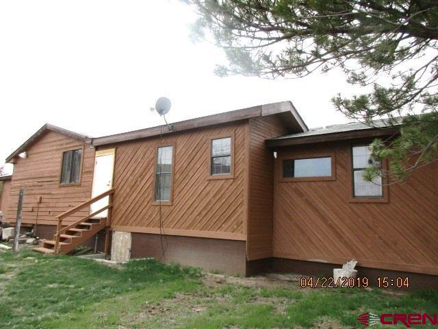 24027 Road E, Cortez, CO 81321 (MLS #756599) :: The Dawn Howe Group | Keller Williams Colorado West Realty