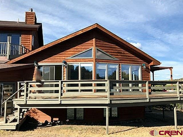 5351 County Road 1, Montrose, CO 81403 (MLS #756915) :: The Dawn Howe Group | Keller Williams Colorado West Realty
