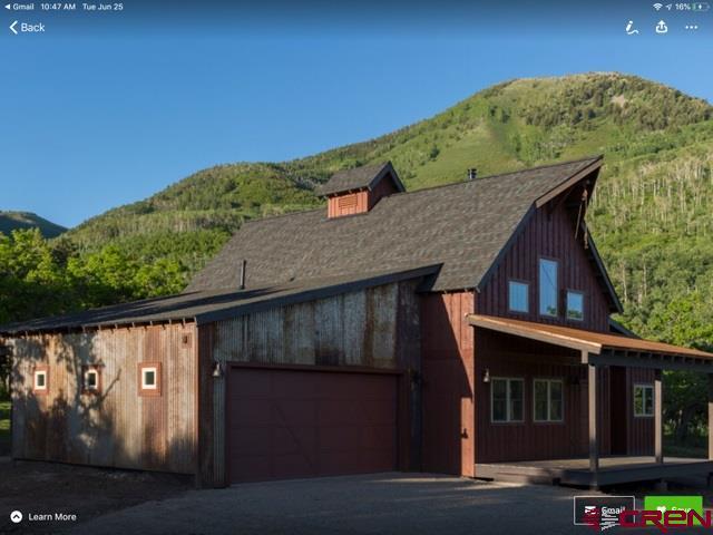 1073 Winding River, Hesperus, CO 81326 (MLS #760233) :: Durango Mountain Realty
