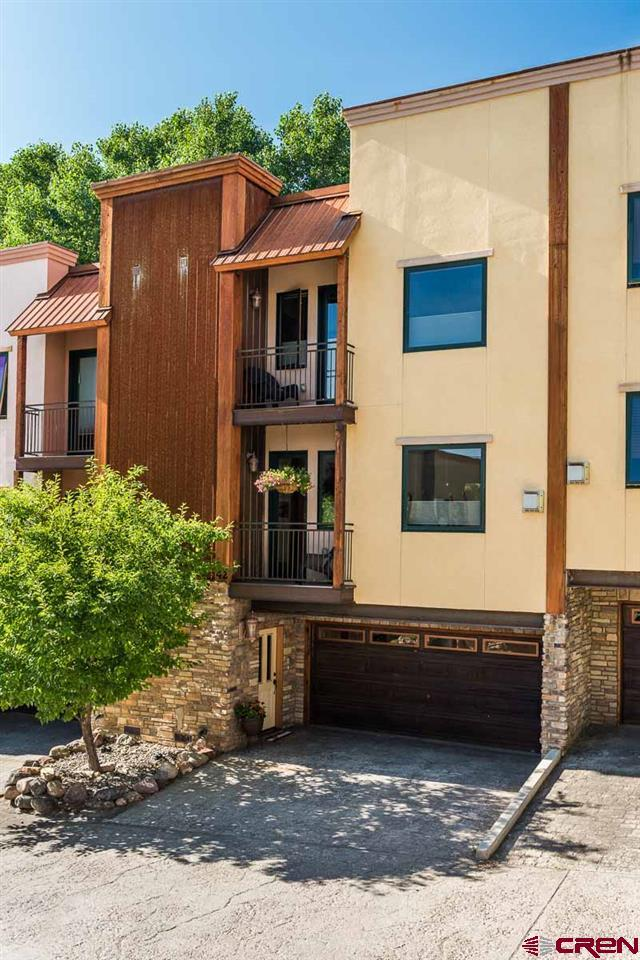 1422 Animas View Drive #42, Durango, CO 81301 (MLS #760849) :: The Dawn Howe Group | Keller Williams Colorado West Realty