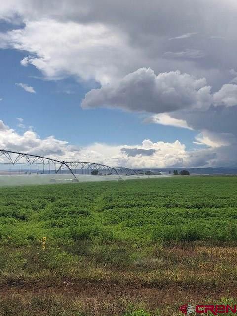 TBD County Road Cc, La Jara, CO 81140 (MLS #763650) :: The Dawn Howe Group | Keller Williams Colorado West Realty