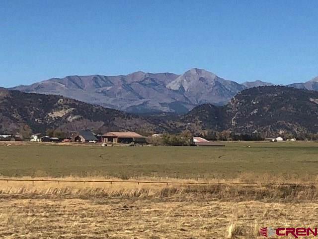 32 Mesa Encantada, Durango, CO 81303 (MLS #764297) :: Durango Mountain Realty