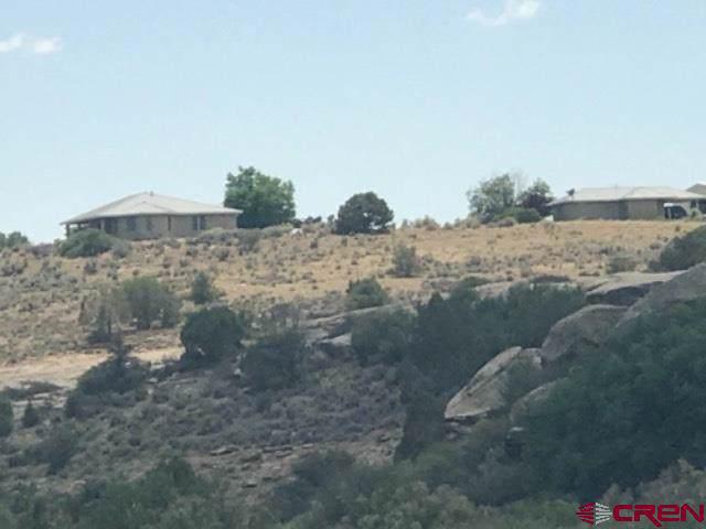6610 Road 21, Cortez, CO 81321 (MLS #764381) :: The Dawn Howe Group | Keller Williams Colorado West Realty