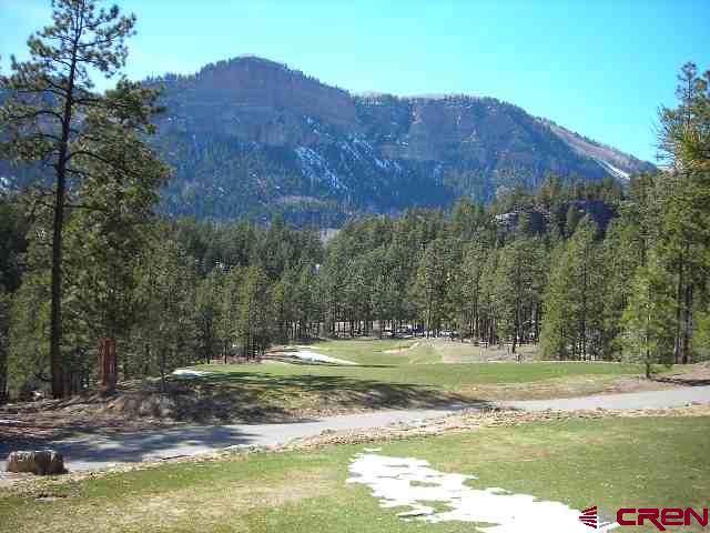 39 Glacier Pointe, Durango, CO 81301 (MLS #764582) :: Durango Mountain Realty