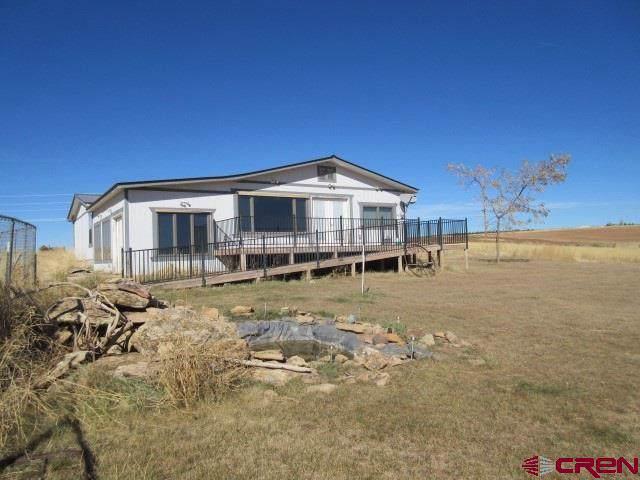 11502 Road M, Cahone, CO 81320 (MLS #764665) :: The Dawn Howe Group | Keller Williams Colorado West Realty