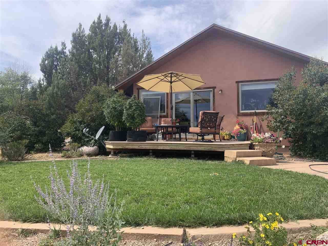 38766 Stucker Mesa Road - Photo 1