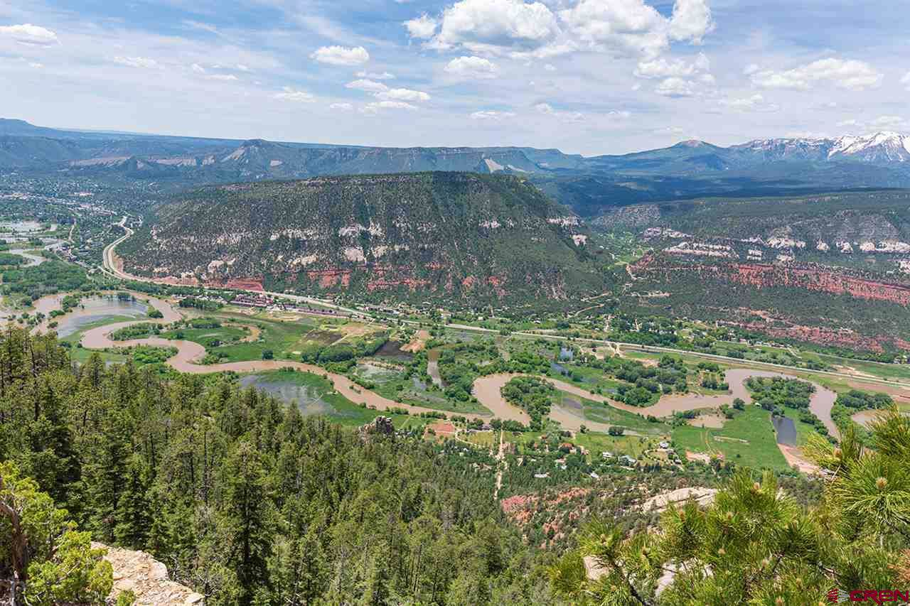 LOT 10 Durango Cliffs Drive - Photo 1