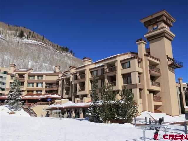 93 Needles Way #303, Durango, CO 81301 (MLS #765126) :: Durango Mountain Realty