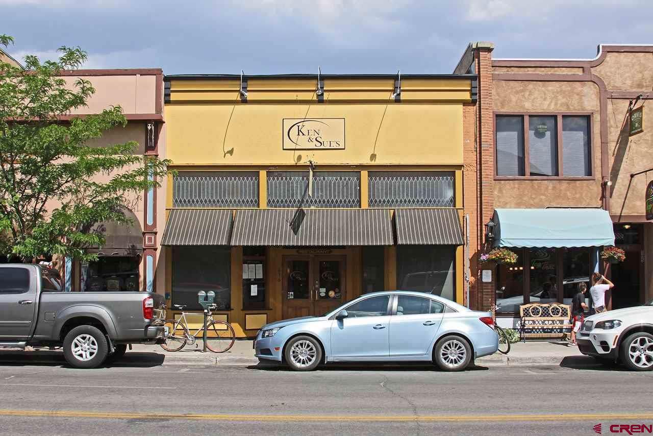 636 Main Avenue - Photo 1