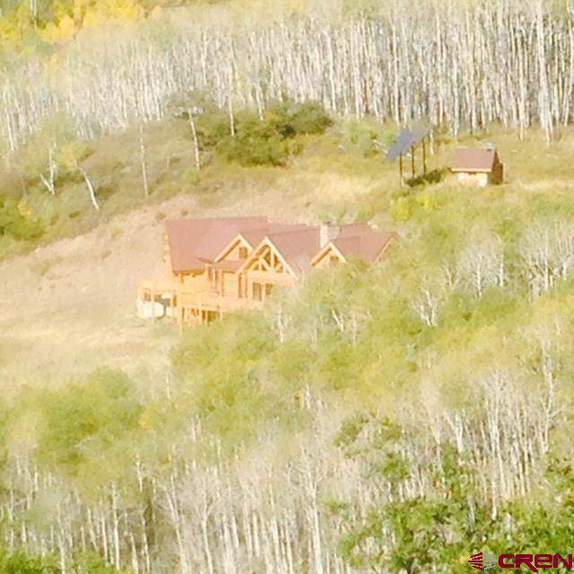 25885 Highway 65, Cedaredge, CO 81413 (MLS #766088) :: The Dawn Howe Group | Keller Williams Colorado West Realty