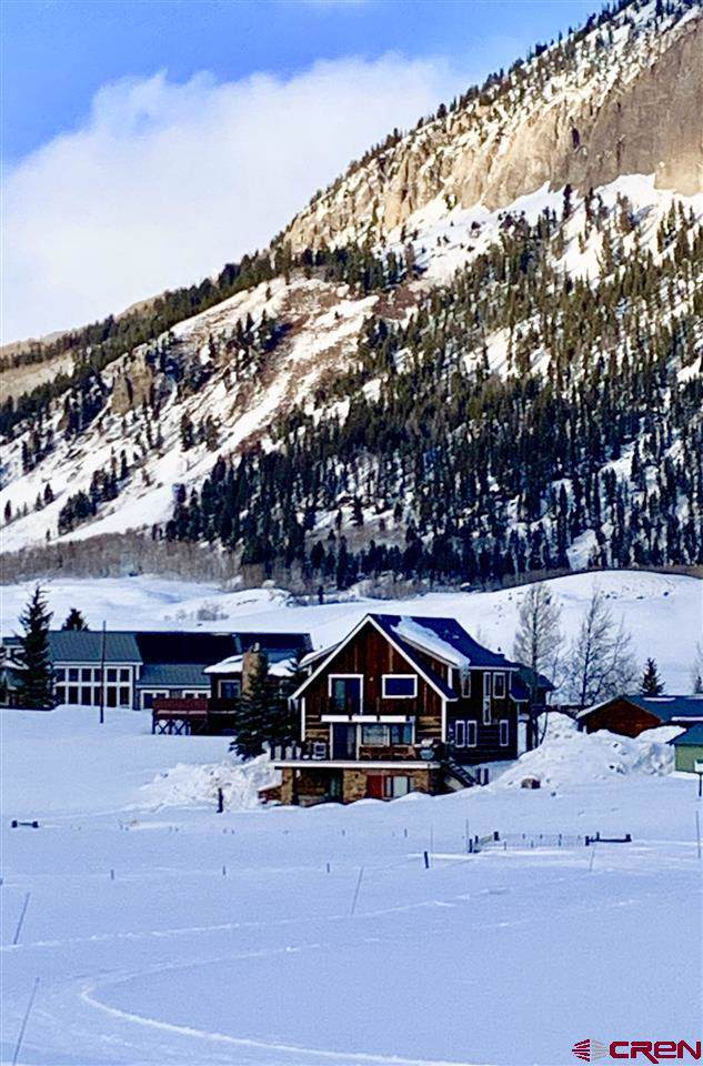 21 Slate River Drive, Crested Butte, CO 81224 (MLS #766097) :: The Dawn Howe Group   Keller Williams Colorado West Realty