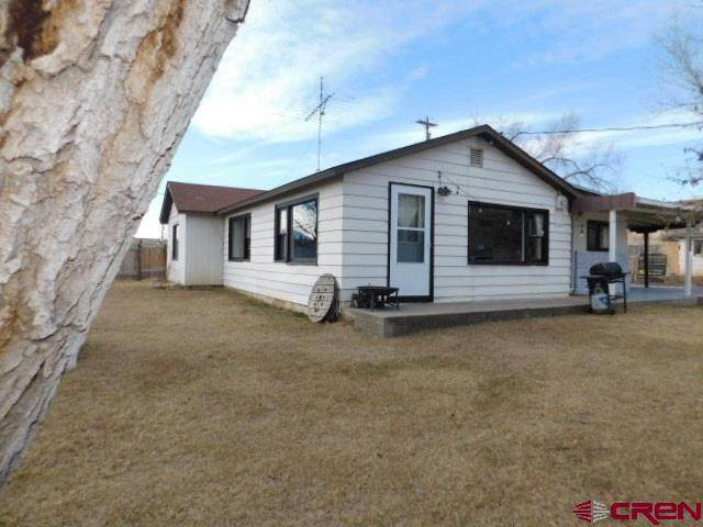 10196 Hwy 491, Cortez, CO 81321 (MLS #766732) :: The Dawn Howe Group | Keller Williams Colorado West Realty