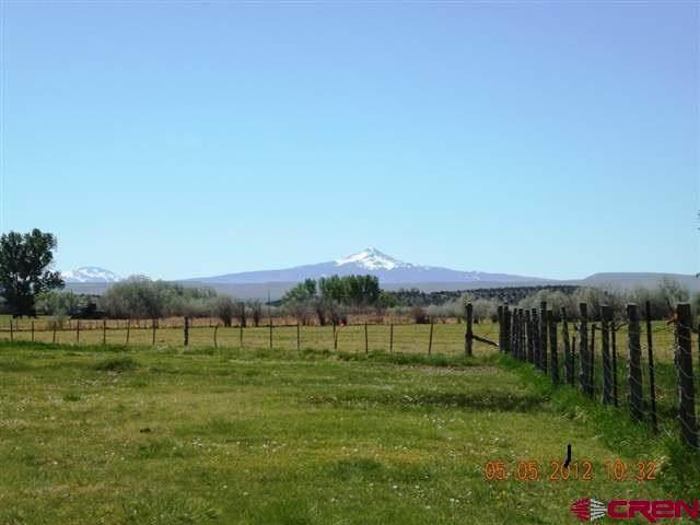 170 & 172 E 10, Nucla, CO 81424 (MLS #766742) :: The Dawn Howe Group | Keller Williams Colorado West Realty