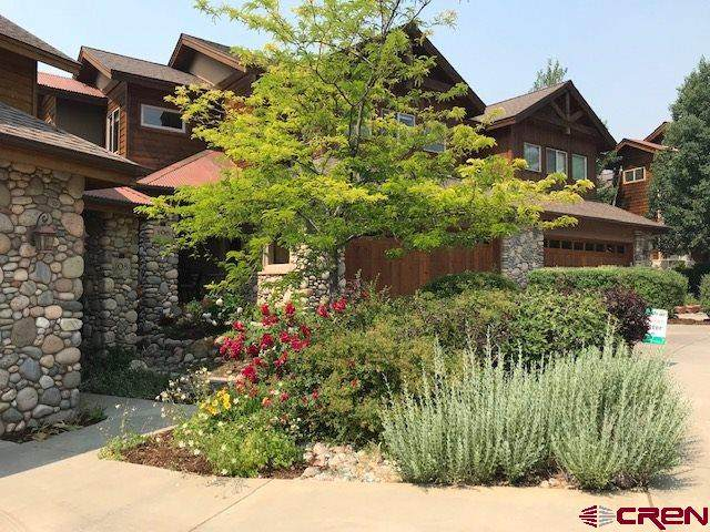 106 River Oaks Court, Durango, CO 81303 (MLS #768072) :: Durango Mountain Realty
