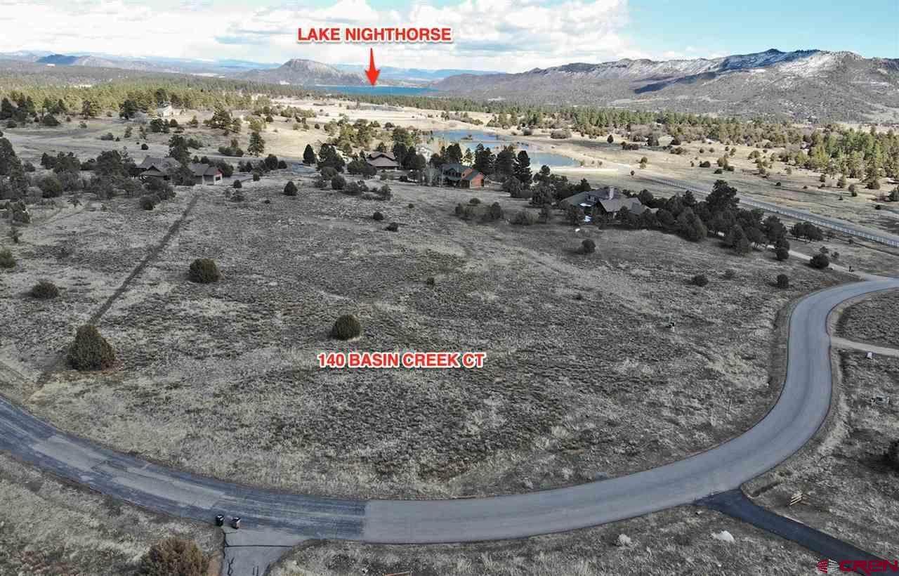 140 Basin Creek Circle - Photo 1