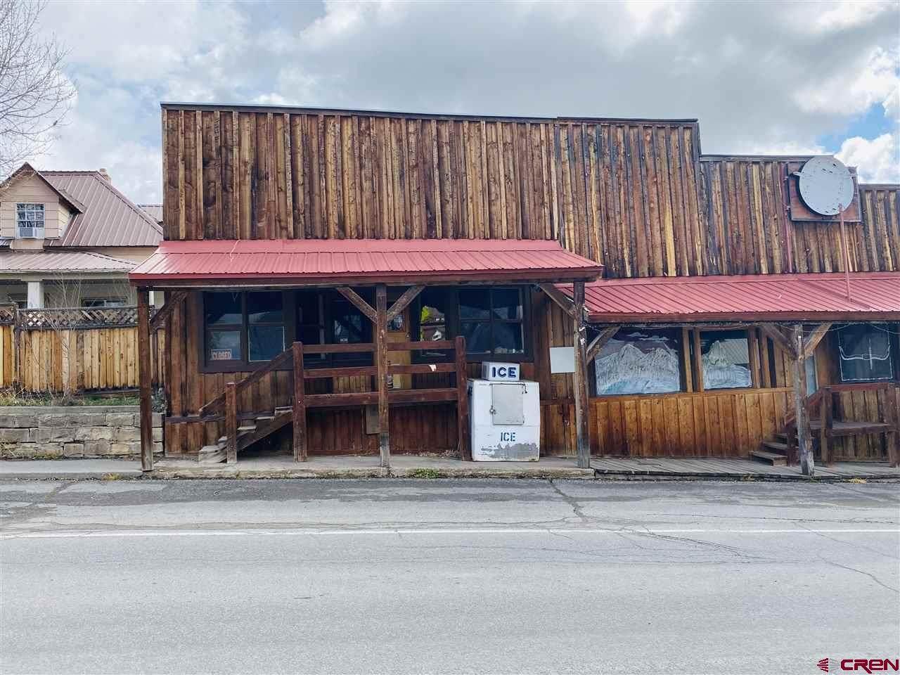281 Highway 92 Highway - Photo 1