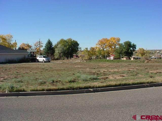 2422 Fairway Drive Drive, Cortez, CO 81321 (MLS #768665) :: The Dawn Howe Group | Keller Williams Colorado West Realty