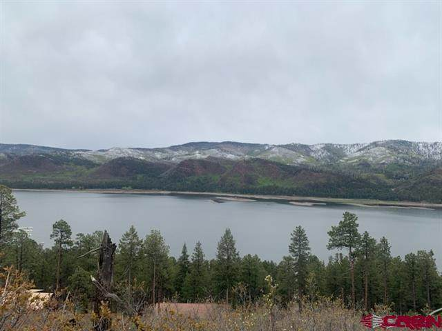 TBD Lake Vista Drive, Vallecito Lake/Bayfield, CO 81122 (MLS #768821) :: The Dawn Howe Group | Keller Williams Colorado West Realty