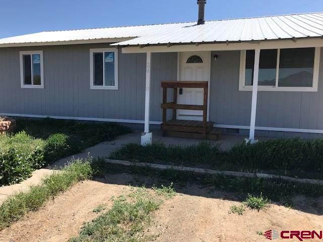 24110 Road F.4, Cortez, CO 81321 (MLS #769071) :: The Dawn Howe Group | Keller Williams Colorado West Realty