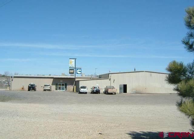 12944 Highway 491, Cortez, CO 81321 (MLS #769418) :: The Dawn Howe Group | Keller Williams Colorado West Realty