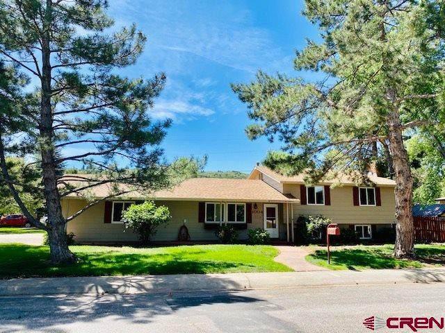 1004 Balsam Drive, Durango, CO 81301 (MLS #769899) :: The Dawn Howe Group   Keller Williams Colorado West Realty