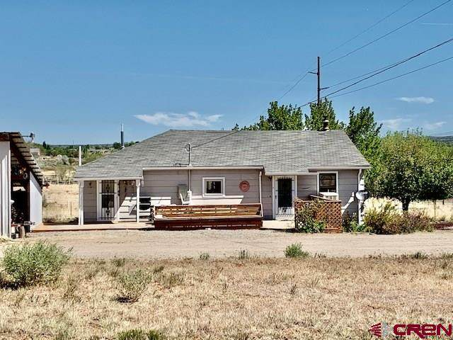 11555 Road 25, Cortez, CO 81321 (MLS #770035) :: The Dawn Howe Group | Keller Williams Colorado West Realty