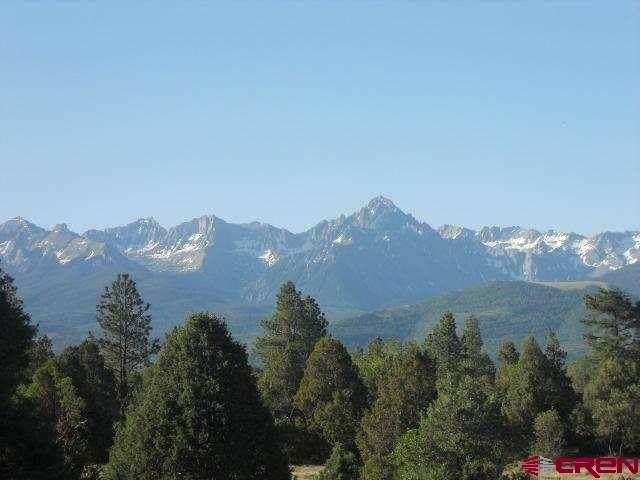 TBD Old Relay Road, Ridgway, CO 81432 (MLS #770511) :: The Dawn Howe Group | Keller Williams Colorado West Realty