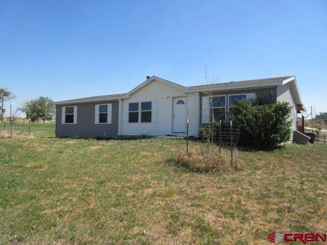 30045 Road L.4, Mancos, CO 81328 (MLS #770935) :: The Dawn Howe Group | Keller Williams Colorado West Realty