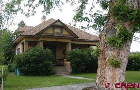 5 Dennis Street, Monte Vista, CO 81144 (MLS #771558) :: The Dawn Howe Group | Keller Williams Colorado West Realty