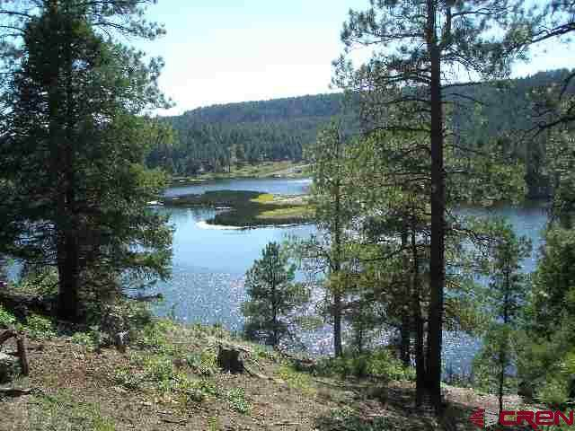 HVR_Lot2 Hidden Valley Drive, Pagosa Springs, CO 81147 (MLS #771971) :: The Dawn Howe Group | Keller Williams Colorado West Realty