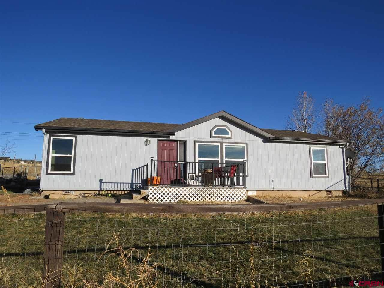 23036 & 23032 Sweet Clover Road - Photo 1