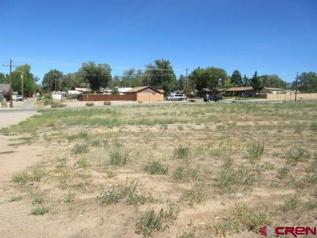 TBD N Chestnut, Cortez, CO 81321 (MLS #774174) :: The Howe Group | Keller Williams Colorado West Realty