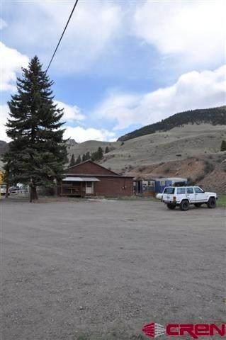 704 La Garita, Creede, CO 81130 (MLS #774332) :: The Howe Group | Keller Williams Colorado West Realty