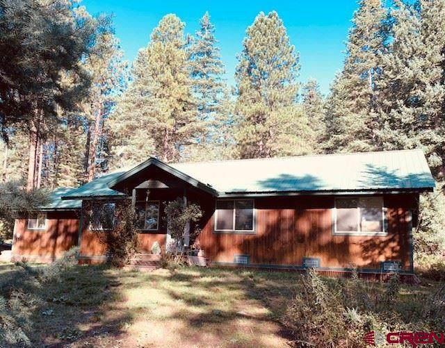 213 Skyline Drive, Bayfield, CO 81122 (MLS #774490) :: The Dawn Howe Group | Keller Williams Colorado West Realty