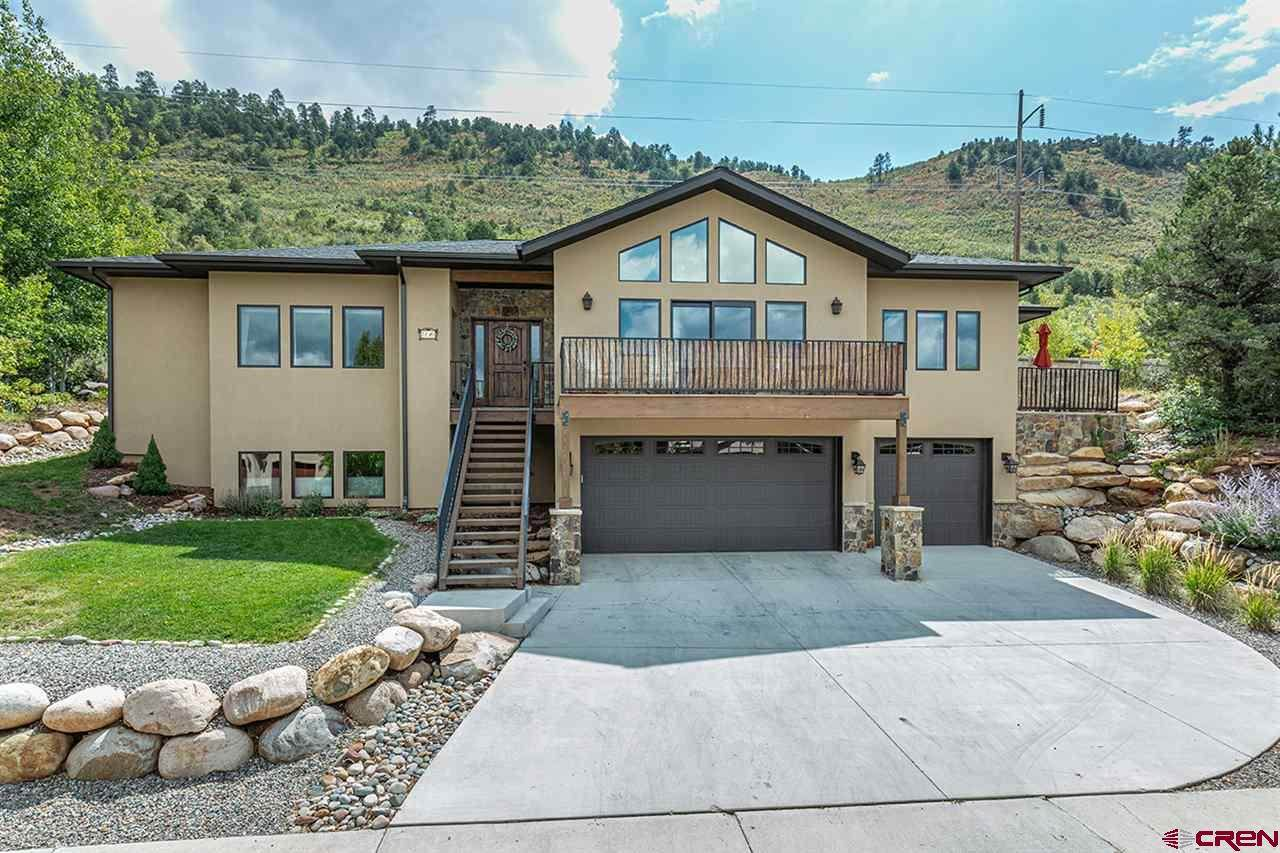 18 Red Mountain Drive - Photo 1