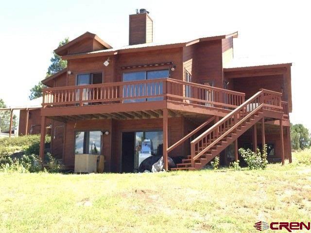 1687 S Lakeside Drive, Hesperus, CO 81301 (MLS #775433) :: Durango Mountain Realty